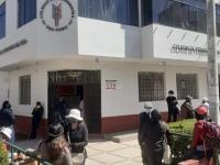 COVID-19 en Perú: 29 periodistas de Puno y Juliaca dieron positivo