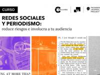 Curso para mejorar el uso de las redes sociales y la resiliencia cibernética de los periodistas latinos en la cobertura de las elecciones en 2021