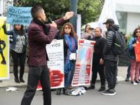 IDL Reporteros es víctima de acoso en las afueras de su redacción