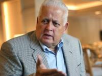 Panamá: expresidente Ernesto Pérez Balladares secuestra activos de Corporación La Prensa
