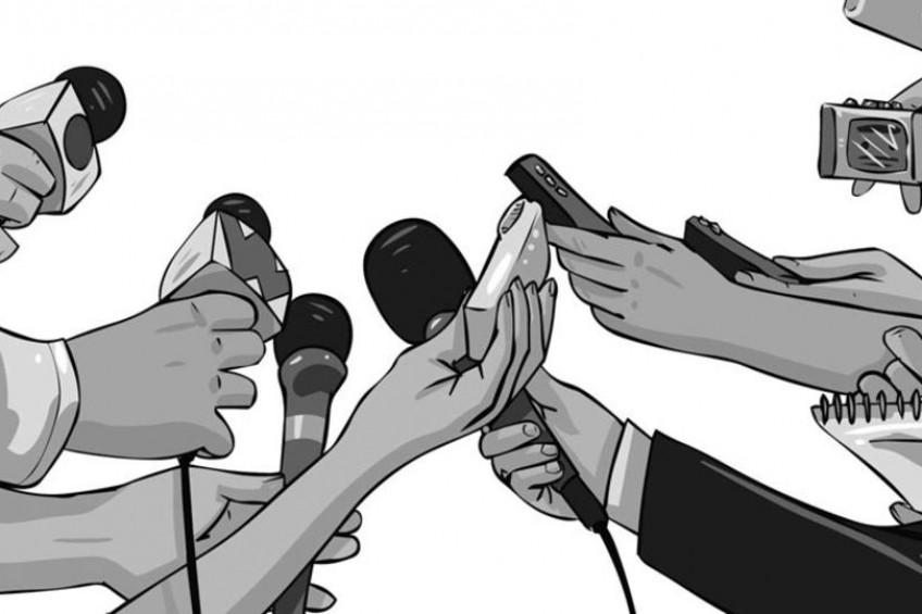 Conferencia: persecución penal y acoso contra la prensa