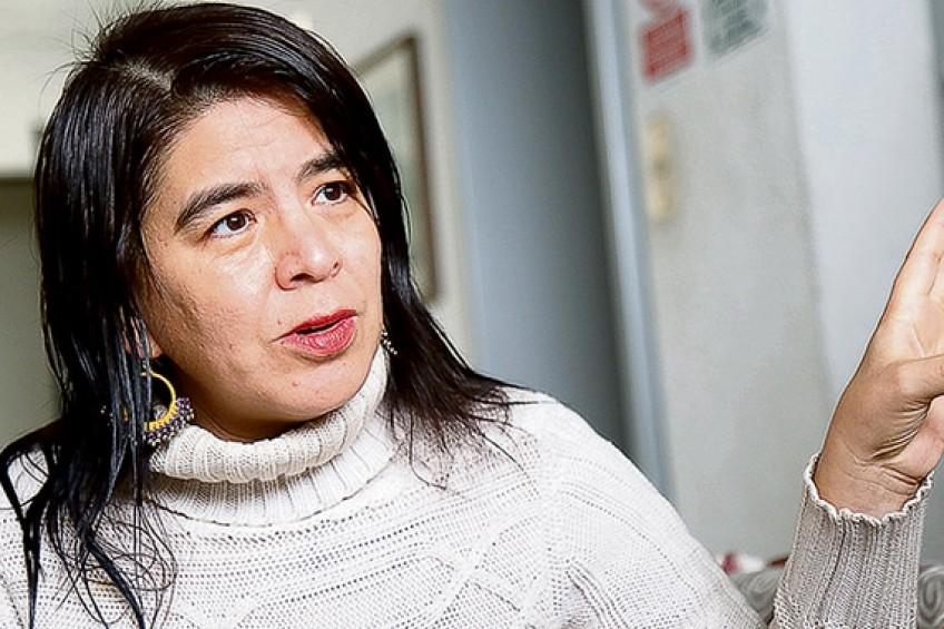 Perú: Periodista Paola Ugaz es querellada por asesor de Fuerza Popular
