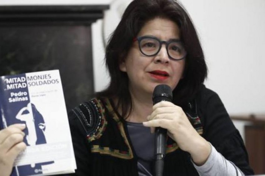 Perú: Arzobispo de Piura también desiste de querella contra periodista Paola Ugaz