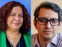 The Washington Post incorpora a Diego Salazar y Luz Mely Reyes como columnistas de Post Opinión