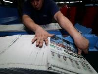 Tribunal de Panamá congela los activos de La Prensa en medio de una demanda por difamación del ex presidente