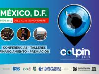 México será la nueva sede del encuentro COLPIN 2019