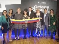 El Pitazo y Connectas ganan Premio Ortega y Gassetde la categoría Cobertura Multimedia.