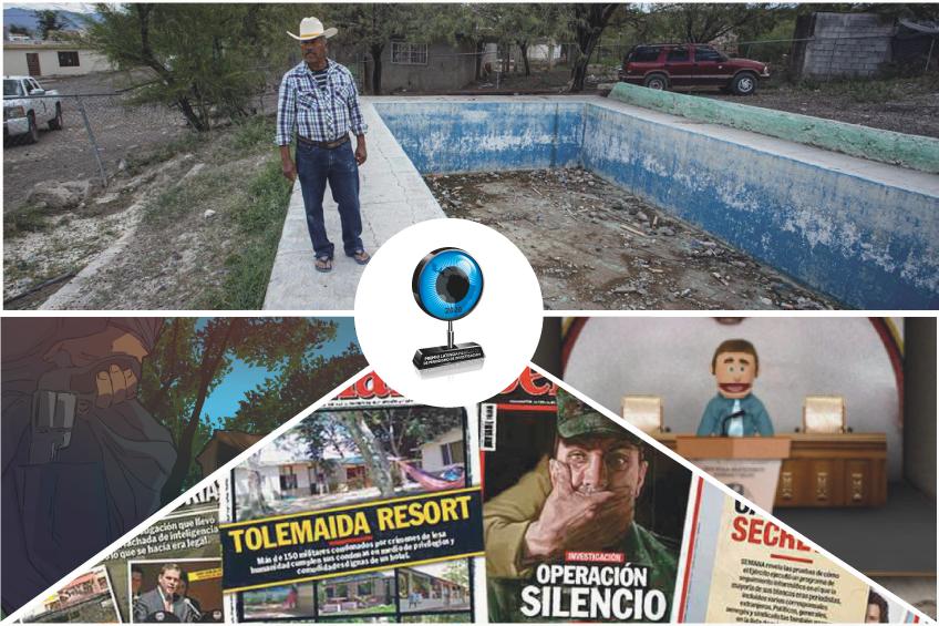 ESTOS SON LOS GANADORES DEL PREMIO LATINOAMERICANO 2020
