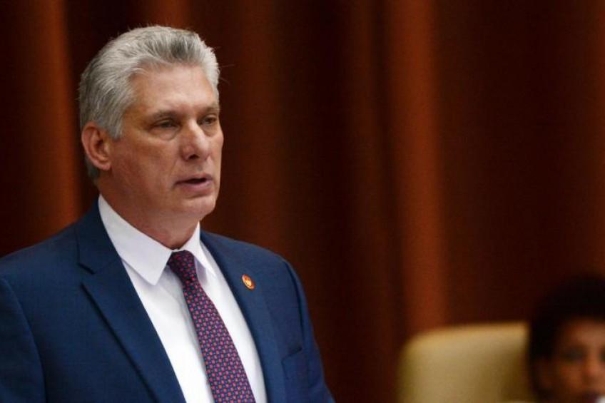 Gobierno cubano dice que CUBACRÓN es maniobra contrarrevolucionaria contra Cuba