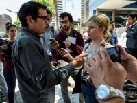 IFEX-ALC condena agresiones contra la libertad de expresión en Venezuela