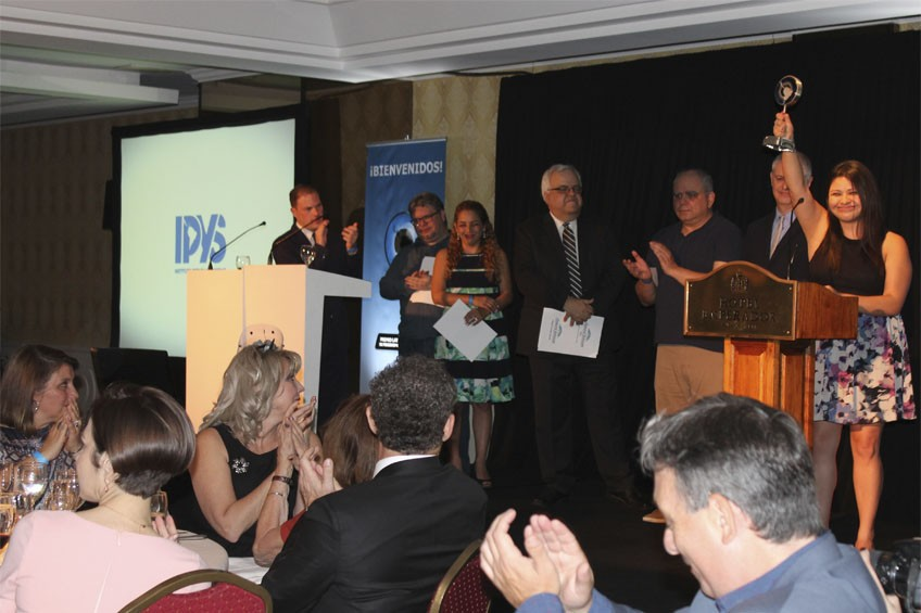 IPYS premió a las mejores investigaciones de periodismo latinoamericano del 2017