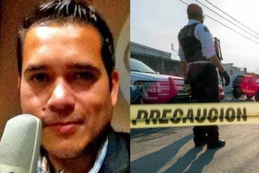 México: periodista Abraham Mendoza, nueva víctima de la violencia contra la prensa