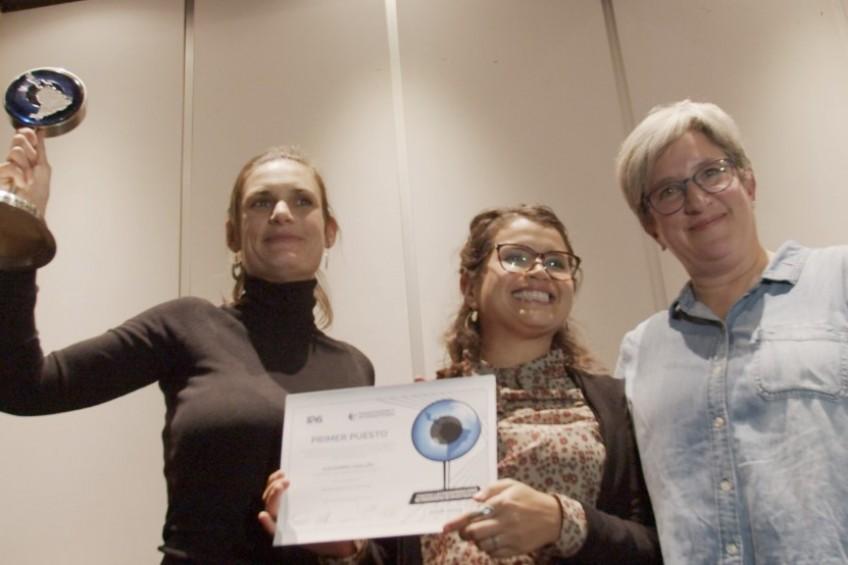 """México se lleva el Premio Latinoamericano de Periodismo de Investigación """"Javier Valdez"""" 2019"""