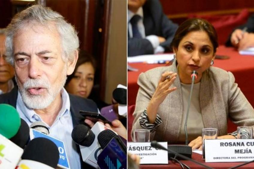 Perú: Fiscalía Suprema amenaza con procesar a IDL Reporteros y Panorama si no revelan sus fuentes