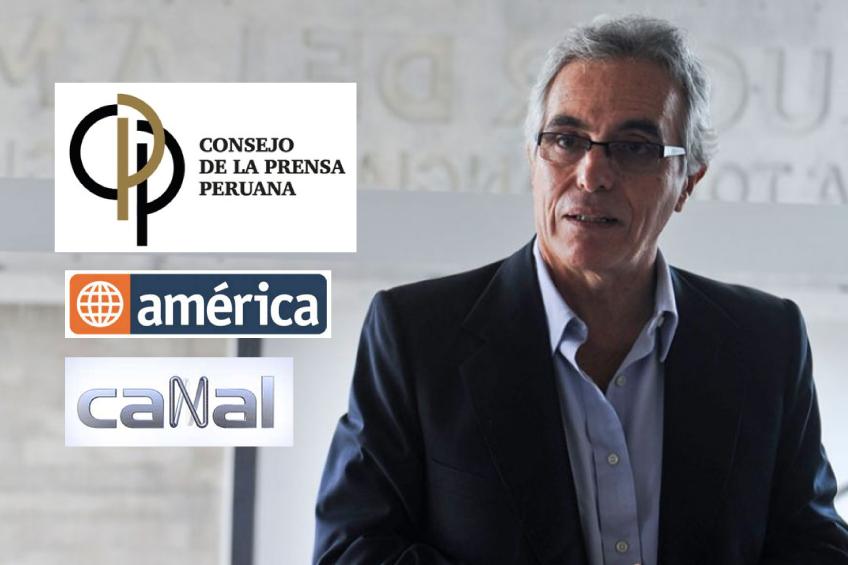 Perú: Solicitan a Tribunal de Ética pronunciarse por graves hechos en América Televisión y Canal N