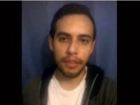 Venezuela: periodista Darvinson Rojas es liberado tras 12 días de detención arbitraria